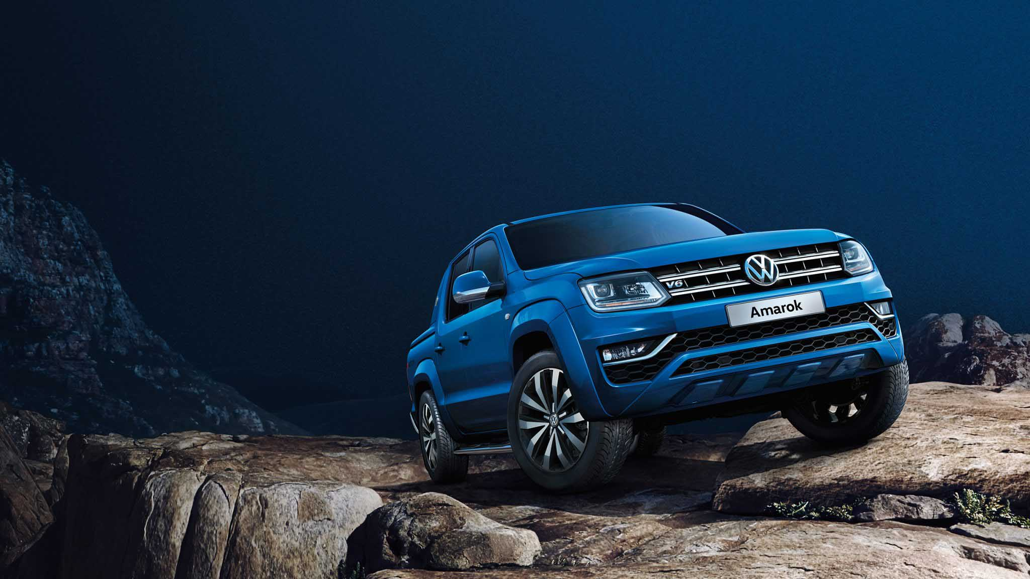 Volkswagen Amarok specs and prices
