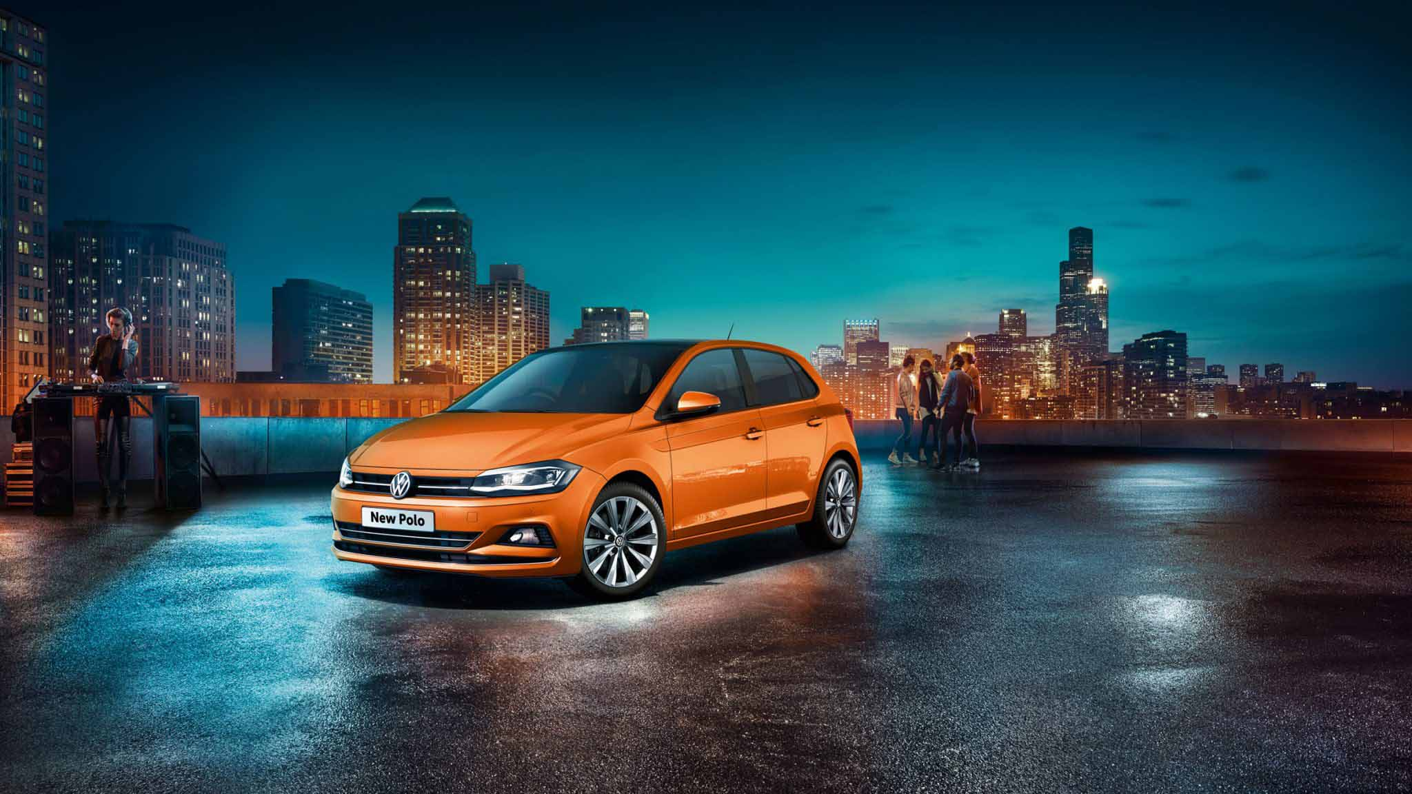 Volkswagen Polo specs and prices